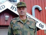 Svein Haugen. Foto: Svein Aalberg