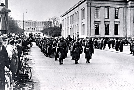 9 april 1940