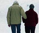- Pensjonistpartiet vil kjempe for minstepensjonistene, sier førstekandidat i Hedmark Olav Volden Foto: Scanpix