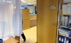 Helseforetakene betaler om lag 490 millioner kroner hvert år i såkalt driftstilskudd til privatpraktiserende psykologer og psykiatere. Foto: NRK.