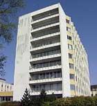 Ålesund sjukehus (Foto: NRK)