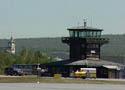 Røros Lufthavn kan kanskje få utenlandstrafikk.