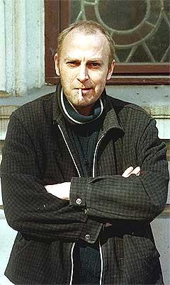 Joachim «Jokke» Nielsen ble funnet død 17. oktober 2000 i en leilighet i Oslo, 36 år gammel. Nå kan han få en gate i Oslo oppkalt etter seg. Foto: Erik Berglund, Scanpix.