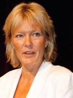 Utdanningsminister Kristin Clemet kommer i dag til Lillehammer på en stor universitetskonferanse.