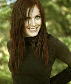 Kari Rueslåtten (Foto: GMR Music Group)