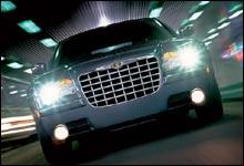 Chrysler 300 (Foto: Chrysler)