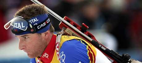 Egil Gjelland (Foto: Erlend Aas / SCANPIX)