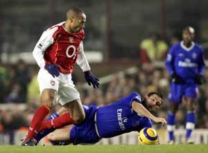 Julestrid er tittelstrid i Premier League. (Foto: AFP / SCANPIX)