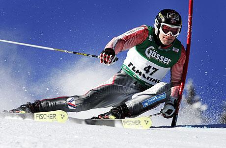 Andreas Nilsen (Foto: Tor Richardsen/SCANPIX.)