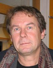 Morten Mørkved.(Foto: NRK)