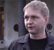 Varaordfører i Sandnes, Pål Morten Borgli, Frp. Foto: Tom Edvindsen.