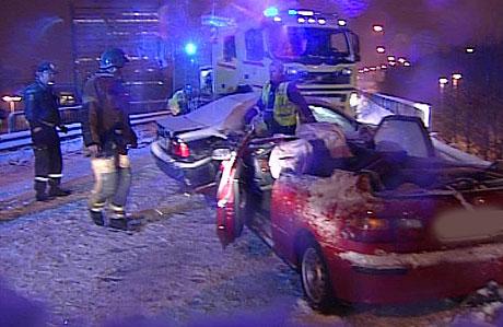 Foto: NRK Trøndelag.