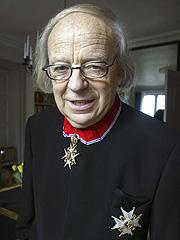 Arne Nordheim mener OFO svikter norske komponister. Foto: Scanpix