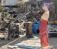 Familien fra Elverum vil bli i Patong for å hjelpe skadde turister.