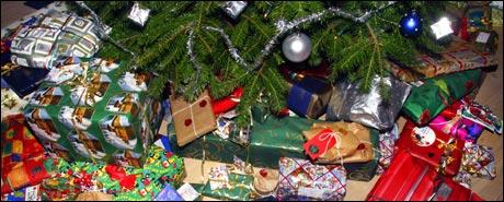 I Moss kan du konsentrere deg om å kjøpe julegaver, og ikke bekymre deg over om du har lagt nok penger på parkometeret.(Foto:Scanpix)