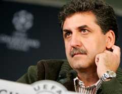 Mariano Garcia Remon (Foto: AFP/Scanpix)