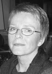 Fylkesmann Anne Enger Lahnstein (Foto: NRK)