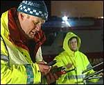 Ambulansesjef Terje Olav Øen