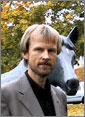 Professor Bjarne Braastad (Foto: Universitetet for miljø- og biovitenskap i Ås)