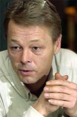 Psykolog Espen Walstad (Foto: Scanpix)