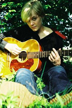 Ane Brun (Foto: DetErMine Records)