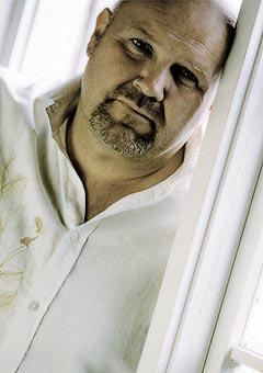 Guren Hagen lager støttekonsert for flodbølge-ofrene i Asia. Foto: Promo.