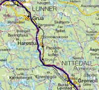 Lunners ordfører vil se mot Oslo.