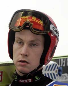 Lars Bystøl har vist sin misnøye tydelig. (Foto: Terje Bendiksby / SCANPIX)