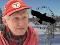 Øystein Dahle gleder seg til Friluftslivets år 2005.