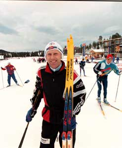 Oddvar Brå er aktuell som ny landslagstrener. (Foto: Gorm Kallestad / SCANPIX)