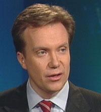 REAGERER: Næringsminister Børge Brende har innkalt konsernsjef Jam Oksum i Norske Skog for å bli orientert om Union-saken.