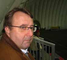 Tom Løkken, Raufoss Fotball.