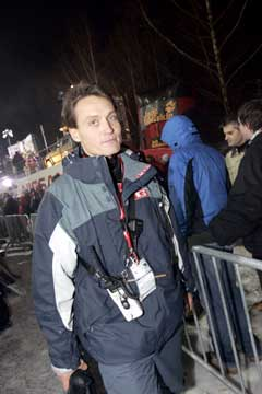Mika Kojonkoski kan få et sabbatsår etter OL. (Foto: Terje Bendiksby / SCANPIX)