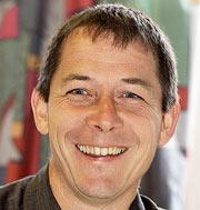 Direktør i Yara Porsgrunn Jan Petter Fossum, sier at fabrikken må bli bedre for å klare konkurransen.
