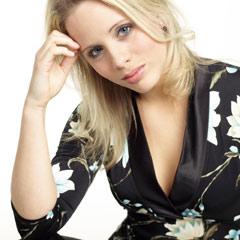 Christine Guldbrandsen (Foto: Sony BMG)