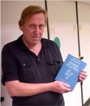 Professor Reidar Elven er redaktør for den nye utgaven av Norsk Flora.