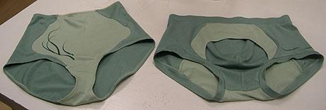 Del et undertøysett med din kjære! Foto: NRK