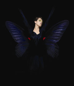 Simone (Foto: Pål Laukli/Tinagent - DaWorks)