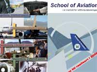 Nytt skoletilbud på Kjevik (illustrasjon)