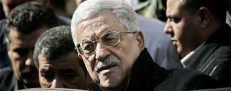 Mahmoud Abbas (Foto: Scanpix/Reuters)