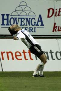 Espen Hoff er klar for landslaget. (Foto: Rolf Støen / SCANPIX)