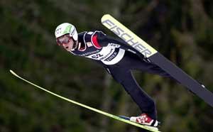 Jakub Janda. (Foto: AFP / SCANPIX)
