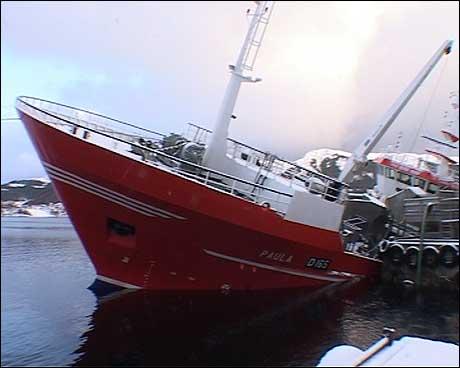 Foto: Inge Skavøypoll