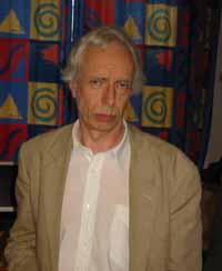 Styreleder Peder Olsen i Sjukehuset Innlandet.