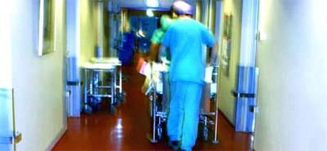 Stadig flere pasienter fra Innlandet blir sendt til behandling ved Ullevåll. (Foto: Scanpix)