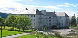 Foto: Gunnar Sandvik, NRK