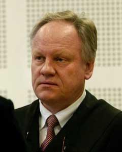 Sigurd J. Klomsæt. (Foto: Kjell Inge Søreide/Scanpix)