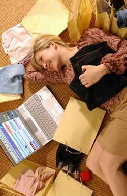 Stadig flere surfer på nettet via bredbånd. Husk på å sjekke at du får den farten du betaler for. (Foto: Visual Media)