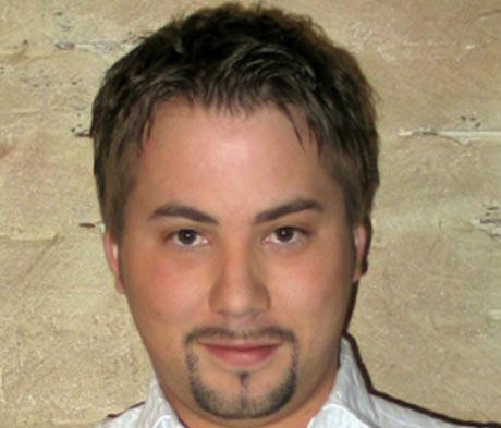 Eirik Tilley blir ny vokalist
