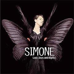 """Simones soloalbum """"Last days and nights"""" kommer i butikken 28. februar. Allerede nå kan du kjøpe det på nettet."""